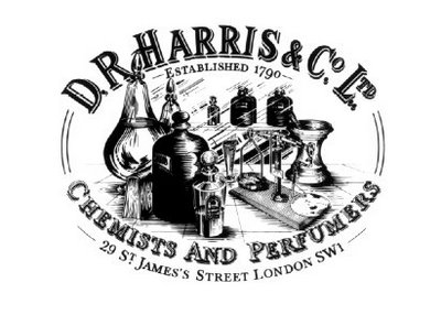D.R. Harris & Co. Ltd.