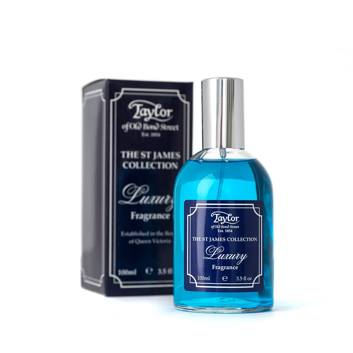 St. James Collection fragrance 100ml