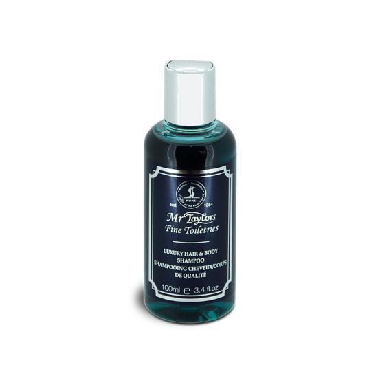 Mr. Taylor şampon pentru păr şi corp