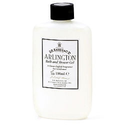 Arlington gel de baie si dus - 100ml
