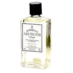 Arlington Cologne - 100ml - D.R. Harris & Co. Ltd.