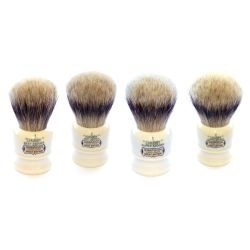 Simpson The Chubby - Simpson Shaving Brushes