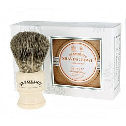 D.R. Harris & Co. Ltd. - Set cadou Sandalwood