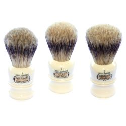 Simpson The Duke - Simpson Shaving Brushes