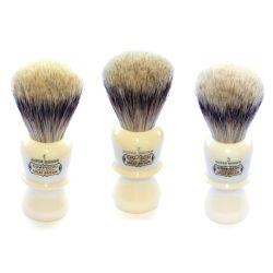 Simpson The Emperor - Simpson Shaving Brushes