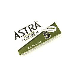 Taylor of Old Bond Street - Astra Superior Platinum