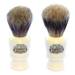 Simpson The Special - Simpson Shaving Brushes