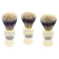 Simpson The Tulip - Simpson Shaving Brushes