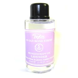 Taylor of Old Bond Street - Ulei Aromatherapy Lavender