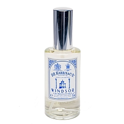 Windsor Eau de Toilette - spray 50ml - D.R. Harris & Co. Ltd.