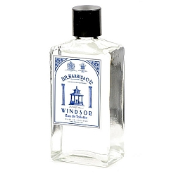 Windsor Eau de Toilette - 100ml - D.R. Harris & Co. Ltd.
